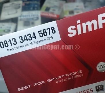 Jual Nomor Perdana simPATI Cantik   Pasang Iklan Gratis   Website Nomor Cantik   Scoop.it