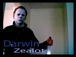 Darwin Zealot's Reign of Terror | The Culture | Scoop.it