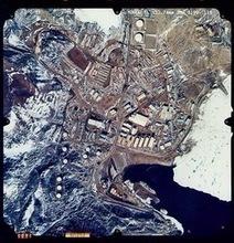 Ruins Of Ancient City Found In Antarctica | Détective de l'étrange | Scoop.it