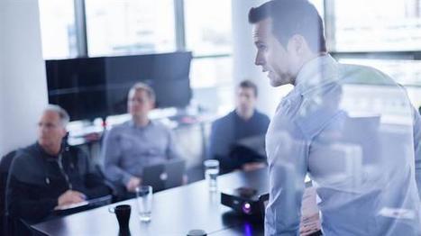 Que sea creíble y coherente, lo que más se valora de un jefe | Autodesarrollo, liderazgo y gestión de personas: tendencias y novedades | Scoop.it