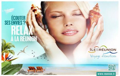 The île de La Réunion Tourisme launches its new campaign to ... | Etourisme et marketing territorial | Scoop.it