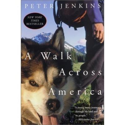 A Walk Across America | BRS | Scoop.it