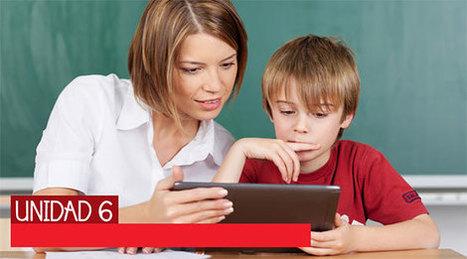 Recursos educativos| Materiales didácticos| Educacion Especial | Peux-tu répéter? | Scoop.it