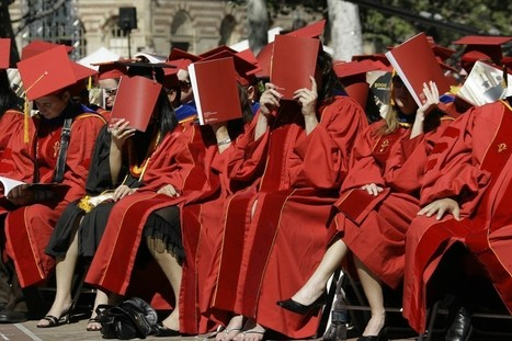 The Problem With How Higher Education Treats Diversity | Higher Education and academic research | Scoop.it