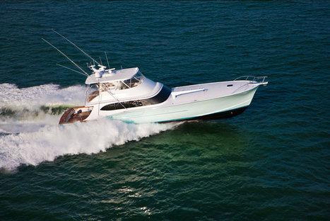 Custom Boat T-tops, Tuna Towers, Marlin Towers, Half Towers, Custom Furniture, Railings, Artwork & More - Over 25 years experience | Volpalan's Bookmarks | Scoop.it