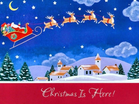 Christmas quotes 2014 for Christmas cards to loved ones | call for savings | Scoop.it