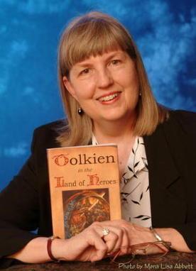Tolkien scholar, TORn friend Anne C. Petty passes away - TheOneRing.net   dragoncon   Scoop.it