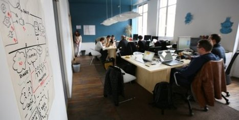 Startups de Toulouse et de sa région, participez à la Startup List ! | Toulouse networks | Scoop.it
