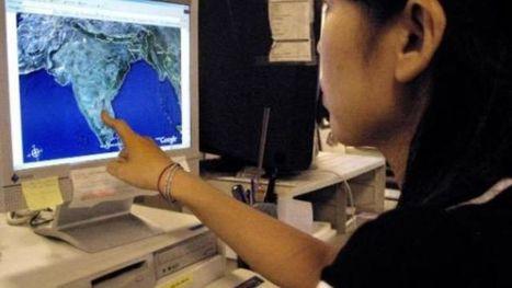 Google maps va permettre de voyager dans le temps - RTBF Medias   Vàl's scoopit   Scoop.it
