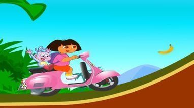 Dora Vespa Adventure | Vespa Stories | Scoop.it