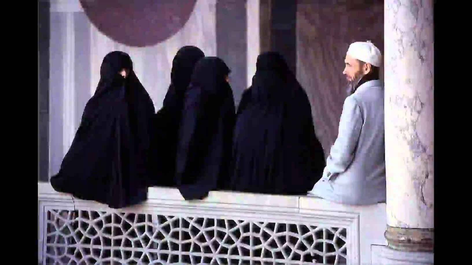 Секс в исламе 15 фотография