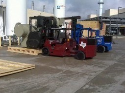 Looking for Versa-Lift Services | Rigging Services, Machinery Moving, Wooden Crates | Scoop.it