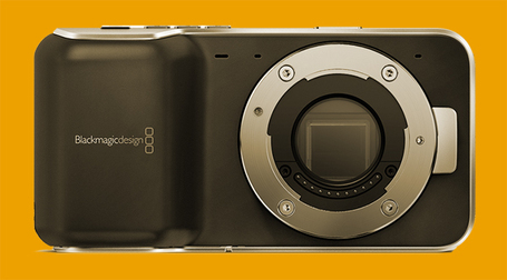 Focal Length Calculator for the Blackmagic Design Pocket Cinema Camera. By Ruben Kremer | Digital Cinema Tools | Scoop.it