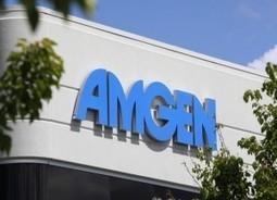 Amgen's cholesterol reducing drug shows promising results –...   heart health news   Scoop.it