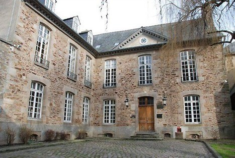 Retour sur le Dinan du XVIIIesiècle - ouest-france.fr | GenealoNet | Scoop.it