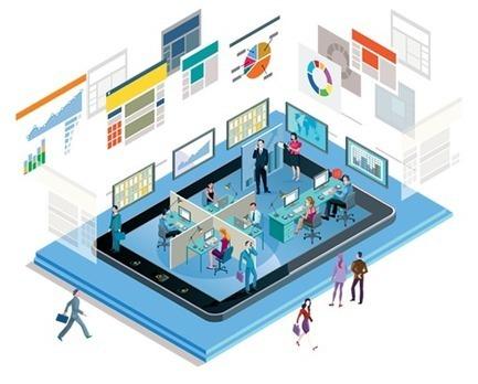 Analytics Custom Solutions | KloudData Perfect Enterprise Mobility Solution | Scoop.it