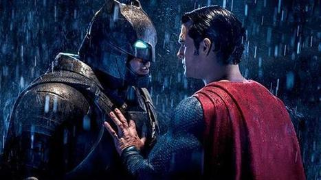 Batman V Superman passes Man Of Steel at the box office | Film news for AS and A2 | Scoop.it