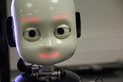 Robot Revolution: Our disappearing jobs and the future of work | Over nieuwe manieren van werken | Scoop.it
