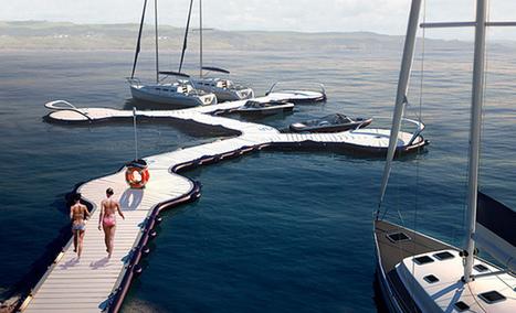 Bienvenidos a la marina del futuro   De costa a costa   Nauta 360   A visionary approach   Scoop.it