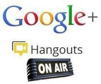 Crónica de un Hangout. | eSalud Social Media | Scoop.it