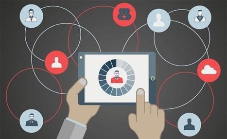 Big Data : Comment les données peuvent-elles servir les Ressources Humaines ? | RH numérique, médias sociaux, digital et marque employeur | Scoop.it