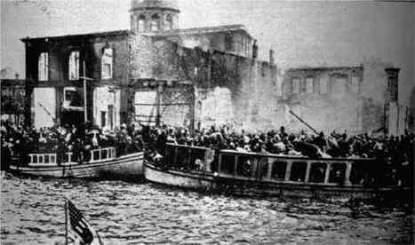 La Grèce au XXe siècle - Grecs courageux - Herodote.net | Nos Racines | Scoop.it