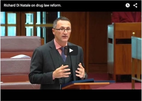 One leader has stepped up to debate drug law reform; will others? (Aus) | Alcohol & other drug issues in the media | Scoop.it