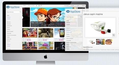 Premium Responsive Joomla Templates/ Extensions - Joomla Clubs | 23 Cool New Features in Adobe Photoshop CS6 | Scoop.it