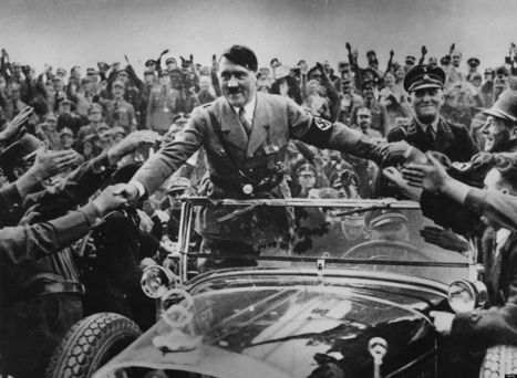 Hitler Rise To Power: Date When German Dictator Became ... | History IA | Scoop.it