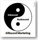 L'Allbound Marketing B2B pour (ré)concilier Inbound et Outbound Marketing | Vos visiteurs B2B ont faim, (re)nourrissez les ! | Scoop.it