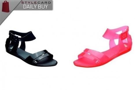 Daily Buy: Mel Macadamia Coral Summer Sandals | StyleCard Fashion Portal | StyleCard Fashion | Scoop.it