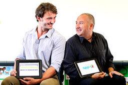 New app helping teachers to work - Taranaki Daily News | Education at SMC | Scoop.it