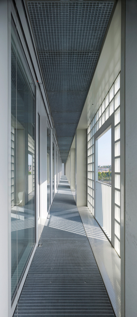 yi architects: new stuttgart library | innovative libraries | Scoop.it
