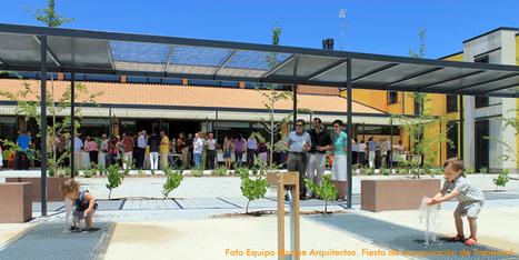 Cohousing y mayores activos   eCOHOUSING Entre Mayores   Arquitectura cohousing - vivienda colaborativa   Scoop.it