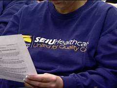 Long Term Care Workers Want End to Budget Cuts - KVEW | Wisconsin Long Term Care Workforce Alliance | Scoop.it