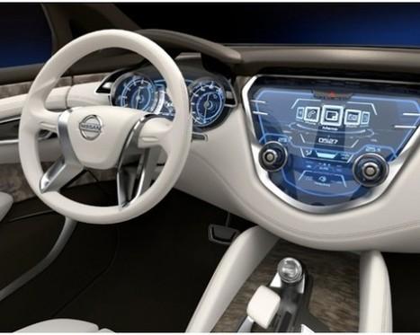 Fotos: Resonance, el nuevo prototipo SUV de Nissan-Creado en San Diego, Estados Unidos 3277 | Autos, innovación y tecnología | Scoop.it