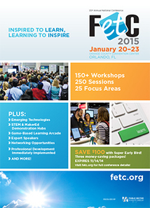 Keynote Sessions at FETC 2015 -- FETC Events | DeCode | Scoop.it