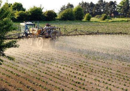 Une étude relève une relation entre pesticides et qualité du sperme | Toxique, soyons vigilant ! | Scoop.it