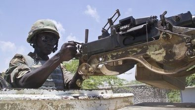 'Protection squad' for UN in Somalia | African News | Scoop.it