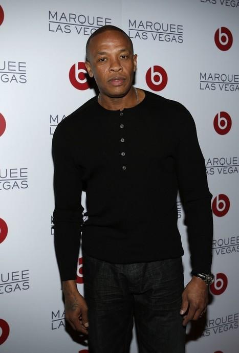 Dr. Dre's Headphones Company is worth a Billion-Dollars | MBSIB: Money & Hustle | Scoop.it