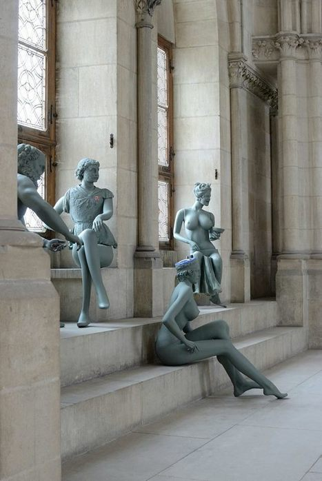 Arnaud Cohen | Art Installations, Sculpture, Contemporary Art | Scoop.it