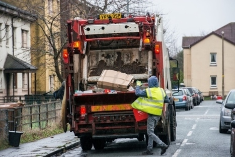 Public services could face the axe in Scotland | My Scotland | Scoop.it
