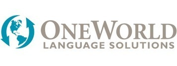 Why Should You Invest In Professional Translation Service? - OneWorld Language Solutions | The translation studies portal | Scoop.it