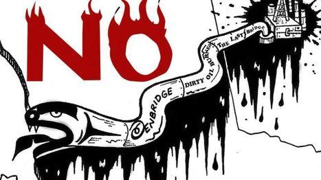 Natives threaten unrest over oil pipeline | Govt News | Scoop.it