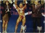 Former bodybuilding champ Agnes Lee, still incredibly ripped at 60 - Yahoo! Singapore News (blog) | bodybuilder | Scoop.it