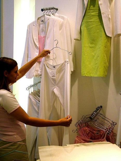 Cómo comprar ropa de manera inteligente   Tus compras inteligentes   Scoop.it