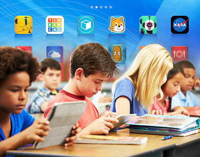 Seven STEM apps for students | BeBetter | Scoop.it