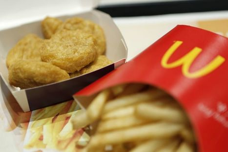 The art of listening: how McDonald's is cleaning up its image | Health & Fitness | Scoop.it
