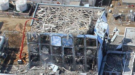 L'accident de Fukushima a libéré des billes de césium radioactif jusqu'à Tokyo   Chronique d'un pays où il ne se passe rien... ou presque !   Scoop.it