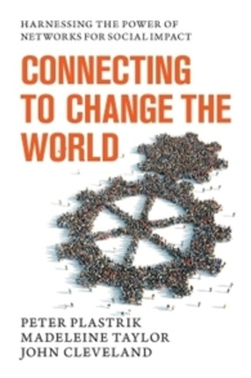 Harnessing the Power of Networks for Social Impact | Collaboration | Scoop.it